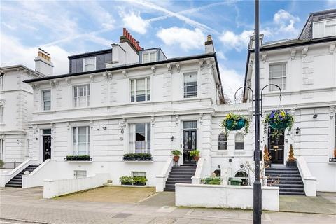 4 bedroom semi-detached house for sale - Acacia Road, St John's Wood, London, NW8