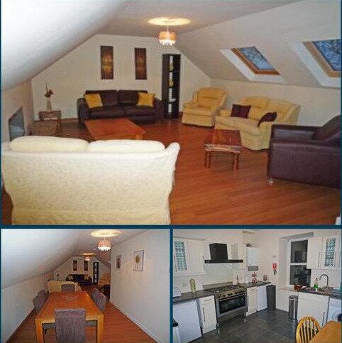 4 bedroom flat to rent - 649 Holburn Street, Aberdeen,  AB10 7JN