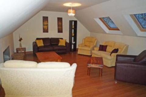 4 bedroom flat - 649 Holburn Street, Aberdeen,  AB10 7JN