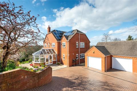 4 bedroom house for sale - Stonehurst Drive, Shrewsbury, Shropshire