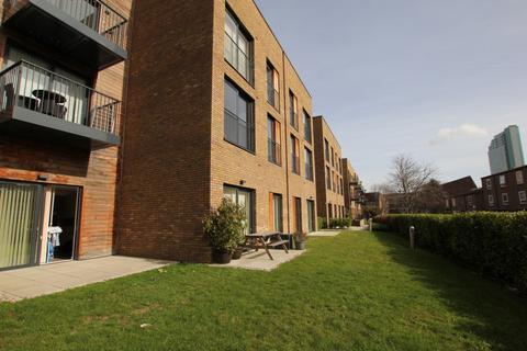 1 bedroom apartment to rent - Baroque Gardens, Mary Rose Square, Surrey Quays, SE16