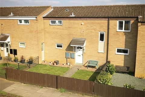 2 bedroom terraced house for sale - Burns Drive, Corby, Northamptonshire