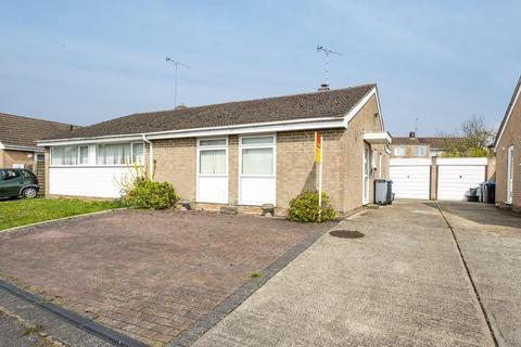 2 bedroom bungalow for sale - Queen Emmas Dyke, Witney, OX28