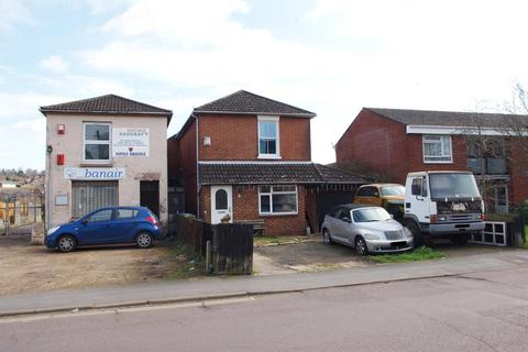 2 bedroom flat for sale - 244 Priory Road, Southampton, Hampshire