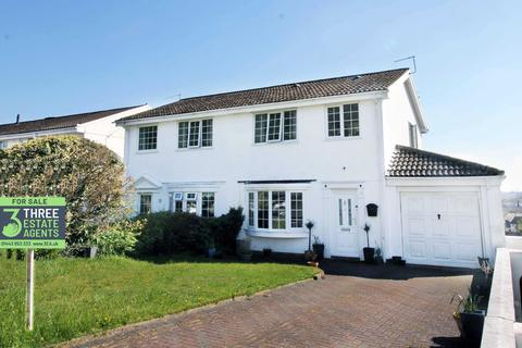 Search 4 Bed Houses For In Pontyclun Onthemarket
