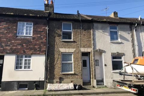 2 bedroom terraced house for sale - 9 East Street, Chatham, Kent