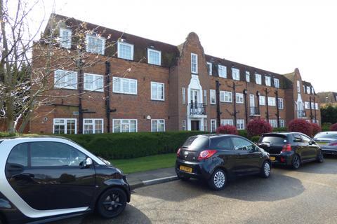 2 bedroom flat for sale - Belmont Close, Cockfosters, Herts, EN4