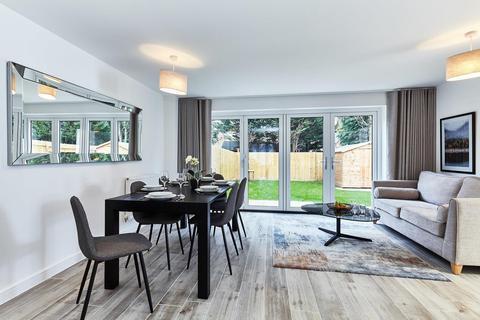 3 bedroom terraced house for sale - Old Forest Road, Winnersh, Wokingham, RG41