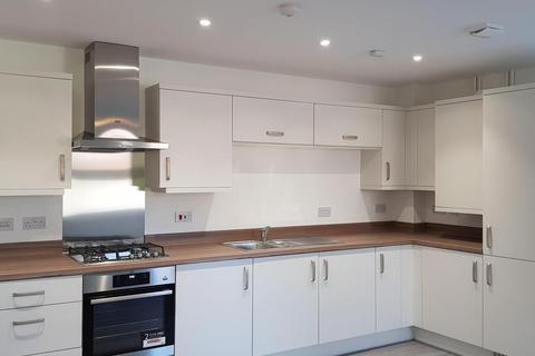 1 bedroom apartment for sale - Old Forest Road, Winnersh, Wokingham, RG41