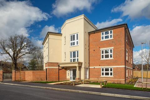 2 bedroom apartment for sale - Old Forest Road, Winnersh, Wokingham, RG41