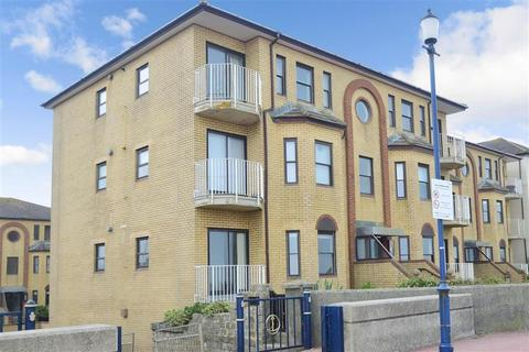 2 bedroom ground floor flat for sale - Marine Parade, Hythe, Kent