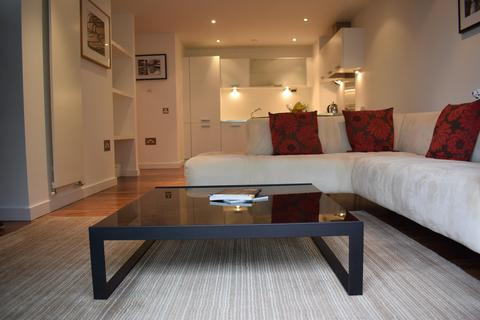 1 bedroom flat for sale - The Edge, Clowes Street, Salford, M3 5NE