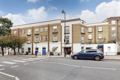 1 bedroom flat to rent - Prebend Street, London, N1