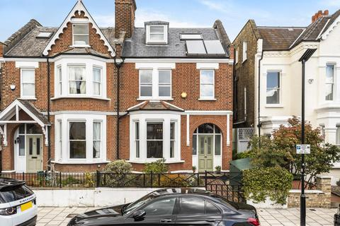 5 bedroom semi-detached house for sale - Stile Hall Gardens, Chiswick