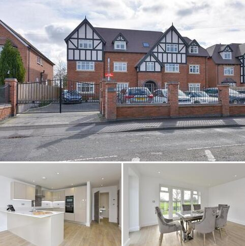 2 bedroom apartment for sale - Dove House Lane, Solihull, B91