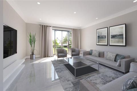 3 bedroom flat for sale - Fairway Court, 48 Dove House Lane, Solihull, West Midlands, B91