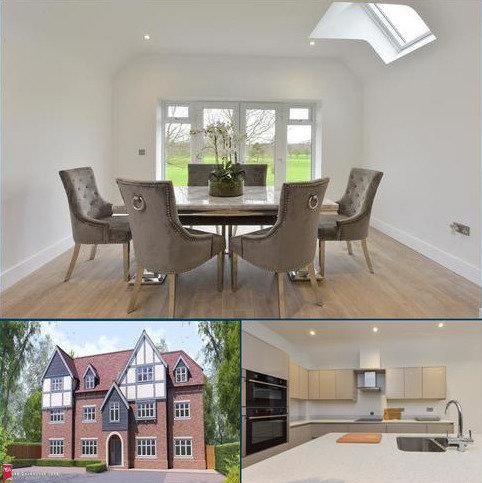 2 bedroom flat for sale - 48 Dove House Lane, Solihull, West Midlands, B91