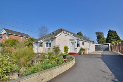 5 bedroom detached bungalow for sale - Tricketts Lane, Ferndown, Dorset, BH22 8AT