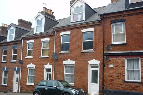 5 bedroom terraced house to rent - Portland Street, Exeter