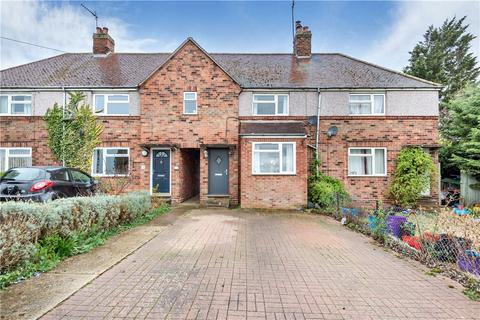 2 bedroom end of terrace house for sale - School Road, Astcote, Towcester, Northamptonshire