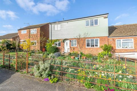 3 bedroom semi-detached house for sale - Sandpiper House, Burnham Overy Staithe