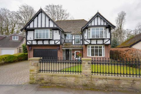 6 bedroom detached house to rent - SOUTH PARK DRIVE, POYNTON