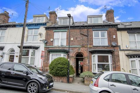 3 bedroom terraced house for sale - 20 Witney Street, Highfields, S8 0ZY
