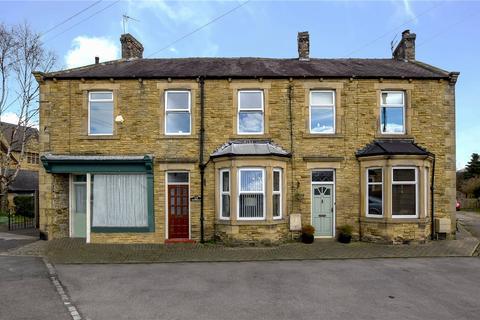 2 bedroom terraced house for sale - East End, Wolsingham, Bishop Auckland, County Durham, DL13