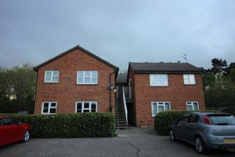 Studio to rent - Emberson Court, Chelmsford, Essex, CM2 6TP