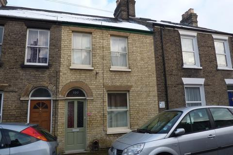 2 bedroom terraced house to rent - Gwydir Street, Cambridge