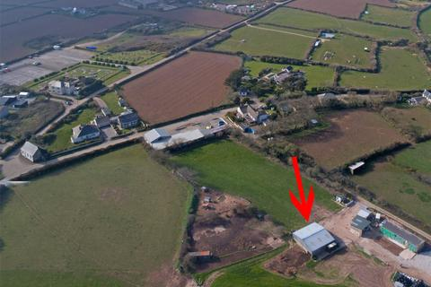 Plot for sale - Trevellas, St. Agnes, Cornwall, TR5