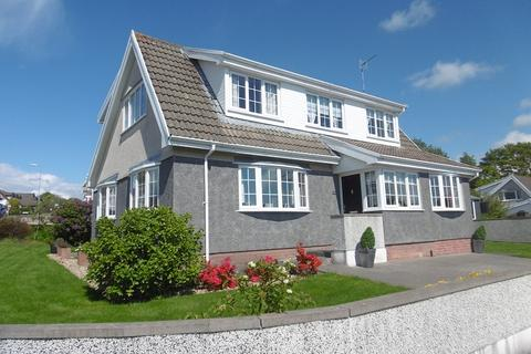 4 bedroom detached house for sale - Daphne Close, Neath, Neath Port Talbot.