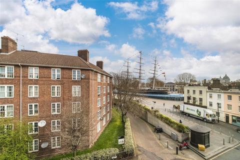 2 bedroom apartment to rent - Clipper Apartments, 5 Welland Street, London, SE10