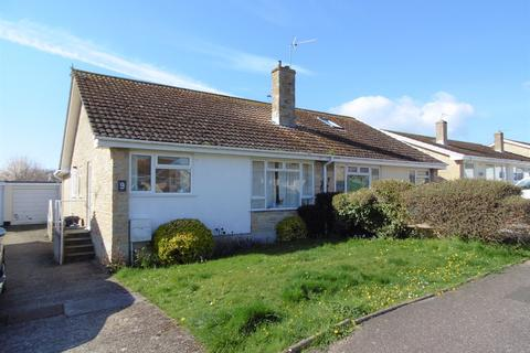 3 bedroom semi-detached bungalow for sale - Scalwell Mead, Seaton