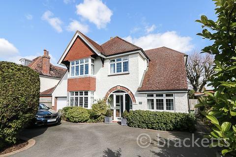 4 bedroom detached house for sale - Yew Tree Road, Tunbridge Wells