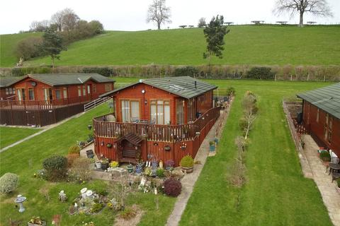 2 bedroom detached house for sale - 34 Oakwood Valley Lodges, Llanfair Caereinion, Welshpool, Powys