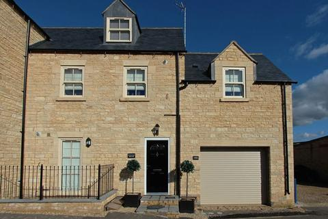 2 bedroom apartment to rent - Gas Street, Stamford