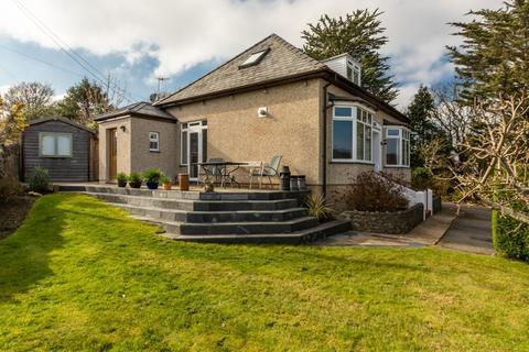 4 bedroom detached bungalow for sale - Llanbedrog, Gwynedd, North Wales