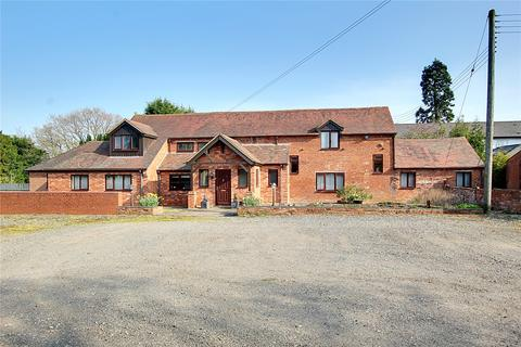 5 bedroom equestrian property for sale - Middle Lane, Wythall, Birmingham, West Midlands, B38