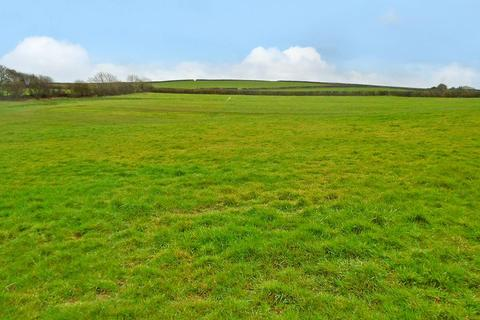 Land for sale - Callington, Cornwall