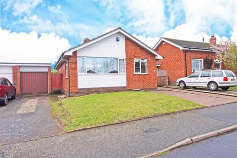 2 bedroom detached bungalow for sale - Crockwells Road, Exminster
