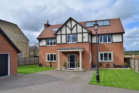 8 bedroom detached house to rent - The Avenue, Medburn, Nr Ponteland