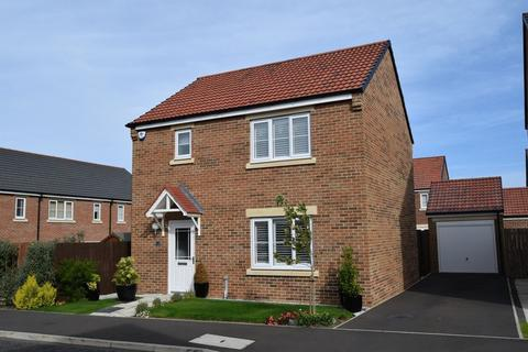 3 bedroom detached house for sale - Rosewood Drive, Ponteland, Newcastle Upon Tyne