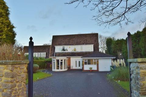 3 bedroom detached house for sale - Parklands, Darras Hall, Ponteland, Newcastle upon Tyne