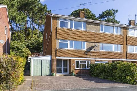 5 bedroom end of terrace house for sale - Dereham Way, Branksome, Poole, BH12