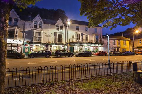 Restaurant for sale - Patricks with Rooms, Mumbles Road, Mumbles, SA3 4EA