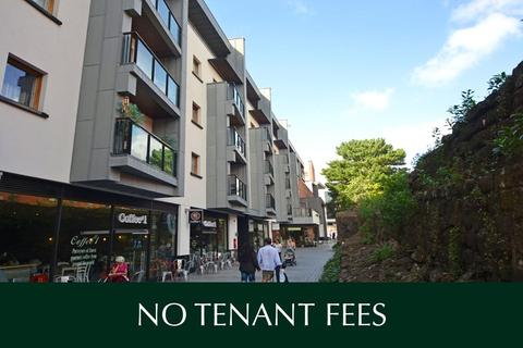 1 bedroom flat to rent - 3 Roman Walk, Exeter, Devon
