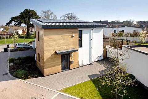 3 bedroom detached house for sale - Holland Park, Exeter