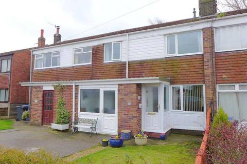 3 bedroom terraced house for sale - The Crescent