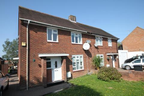 3 bedroom semi-detached house to rent - Abbottswood Road, Luton